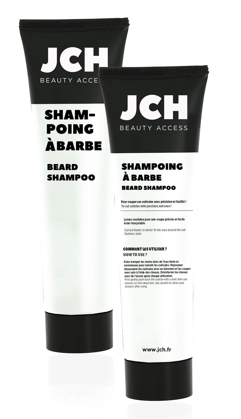 SHAMPOING BARBE 15ML